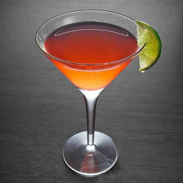 Кампари оранж коктейль рецепт