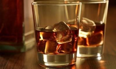 Ирландский виски бушмилс