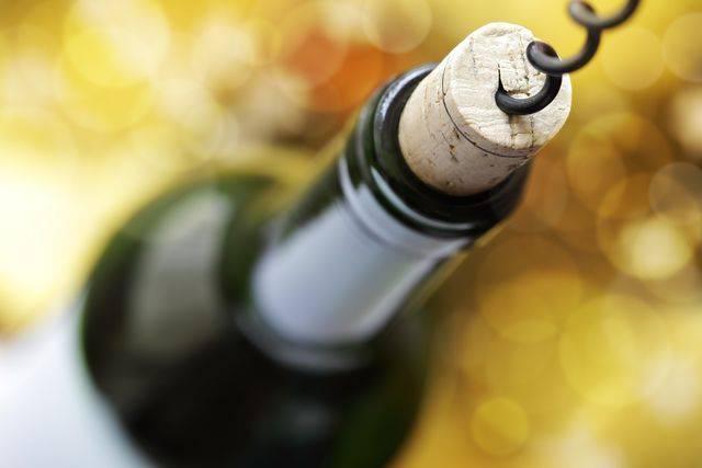 Как хранить красное сухое вино