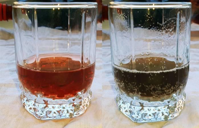 Как отличить натуральное вино