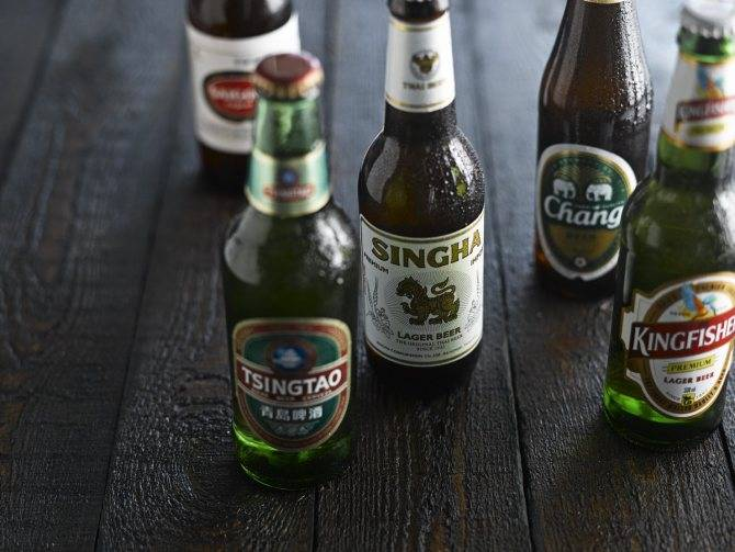 Hong thong blended spirits