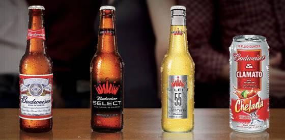 Пиво bud безалкогольное