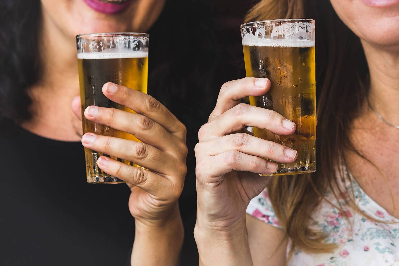 Крафтовое безалкогольное пиво