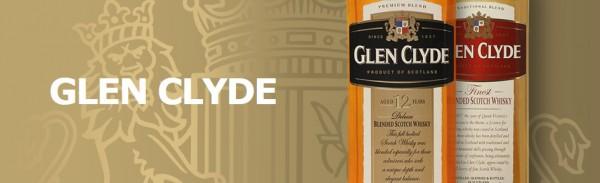 Виски глен клайд 3 года
