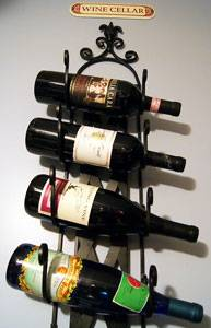 Температура хранения вина в погребе