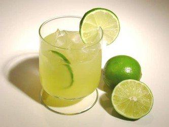 Кайпиринья коктейль рецепт