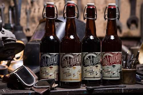 Craft beer перевод