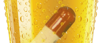 Можно ли пить пиво когда колят антибиотики