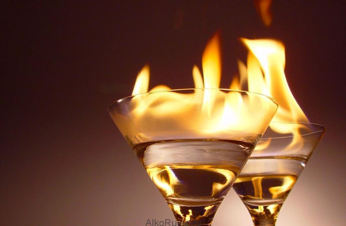 Как пить ром бакарди белый правильно
