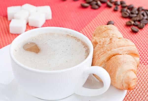 Французский кофе рецепт