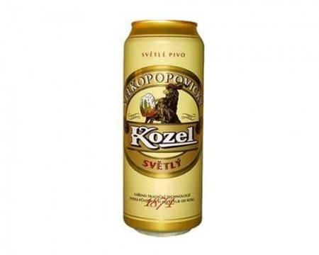Пиво козел кто производитель в россии