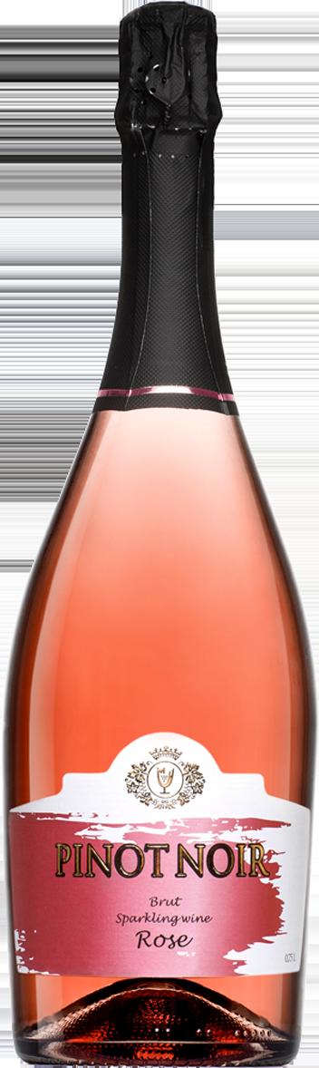 От чего зависит цвет розового вина