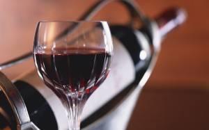 Вино из инжира