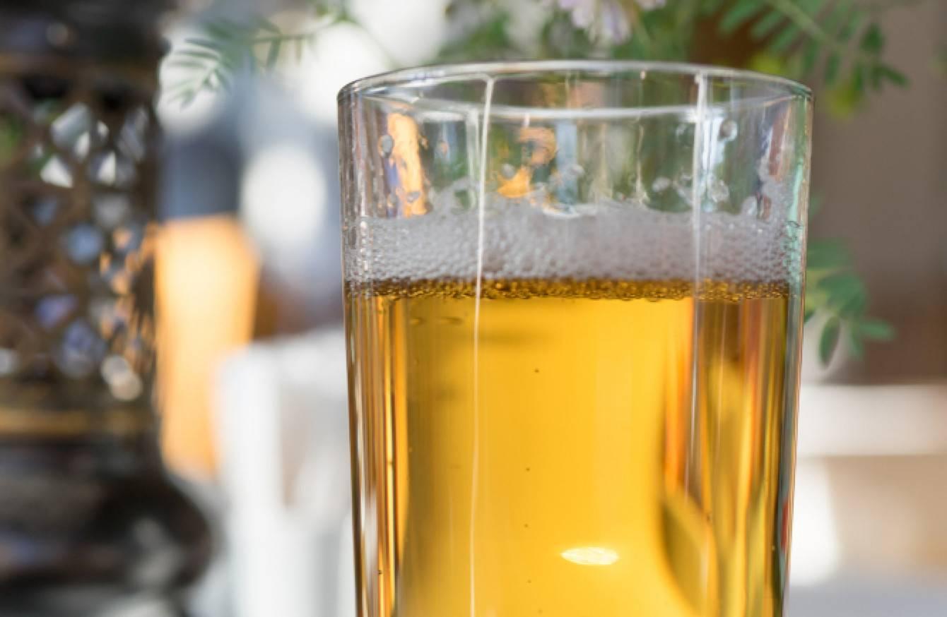 Пиво нулевка польза и вред