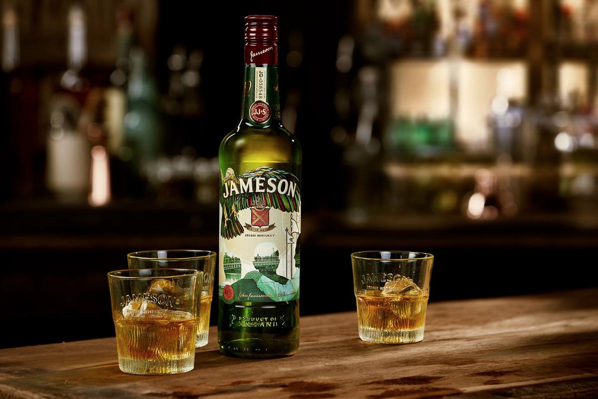Виски джеймсон фото
