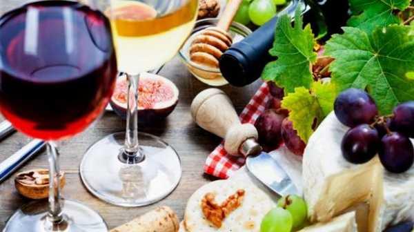 Чем заменить красное сухое вино в рецепте