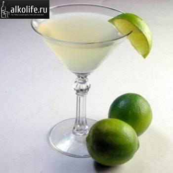 Дайкири коктейль рецепт классический с фото пошагово