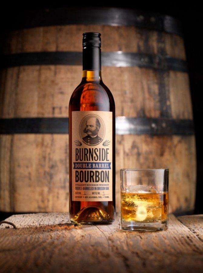 Виски винчестер бурбон