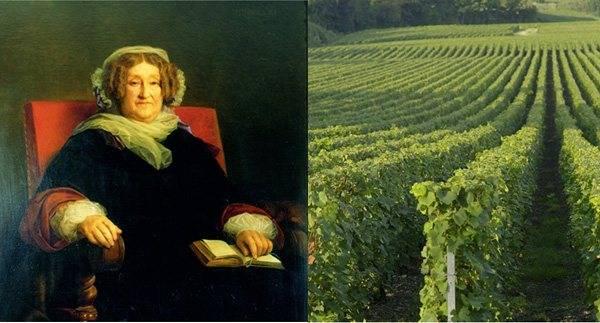 Шампанское veuve clicquot