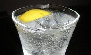 Напитки из водки в домашних условиях