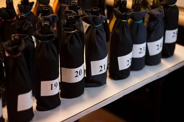Вино какого производителя лучше