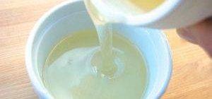 Для чего добавляют лимонную кислоту в брагу