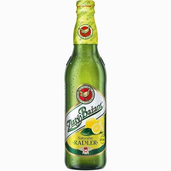 Пиво златый базан