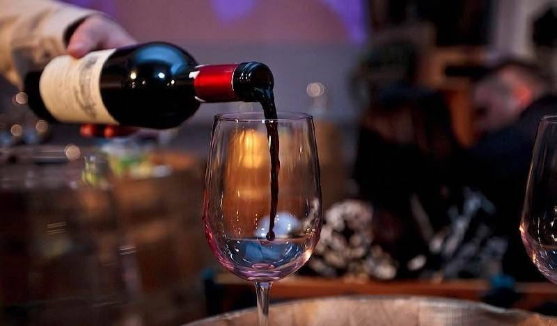 Какое белое вино лучше