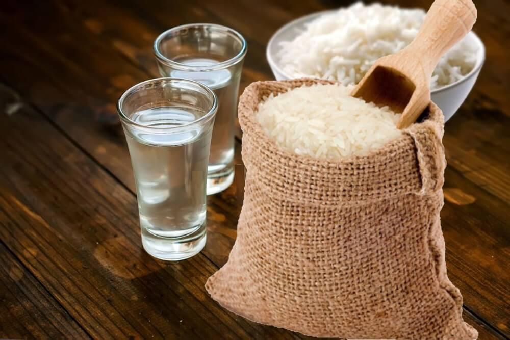 Пшеничная брага без сахара и дрожжей