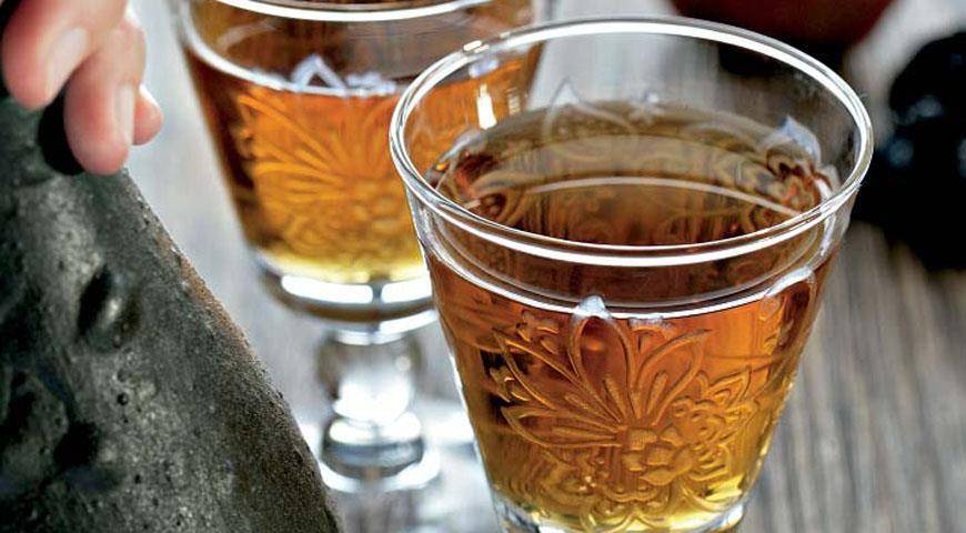 Польза домашнего вина из яблок