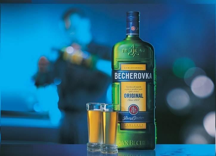Бехеровка как пить в лечебных целях