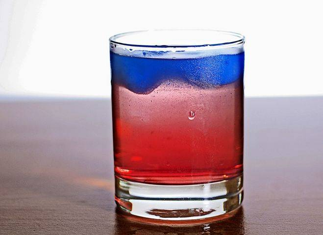 Шот флаг россии