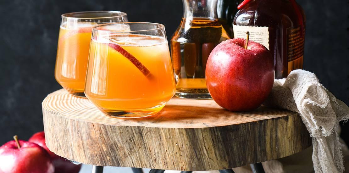Что такое сидр яблочный алкогольный