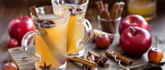 Горячие алкогольные коктейли рецепты