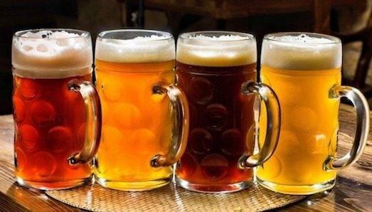 Как варить крафтовое пиво