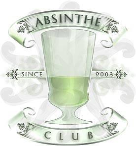 Абсент клуб