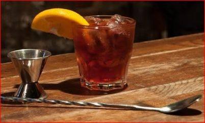 Кампари что это за напиток как пить