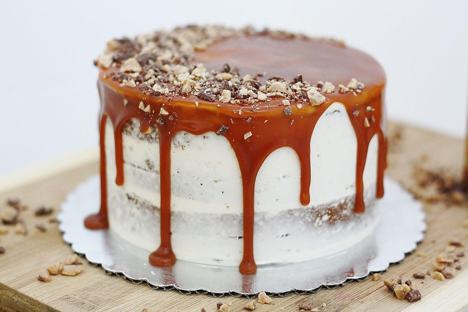 Торт на пиве рецепт с фото пошаговый