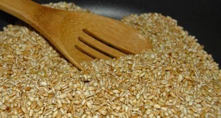 Хлебный самогон рецепт