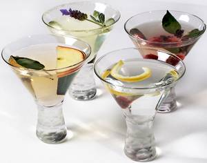 Что пьют на аперитив