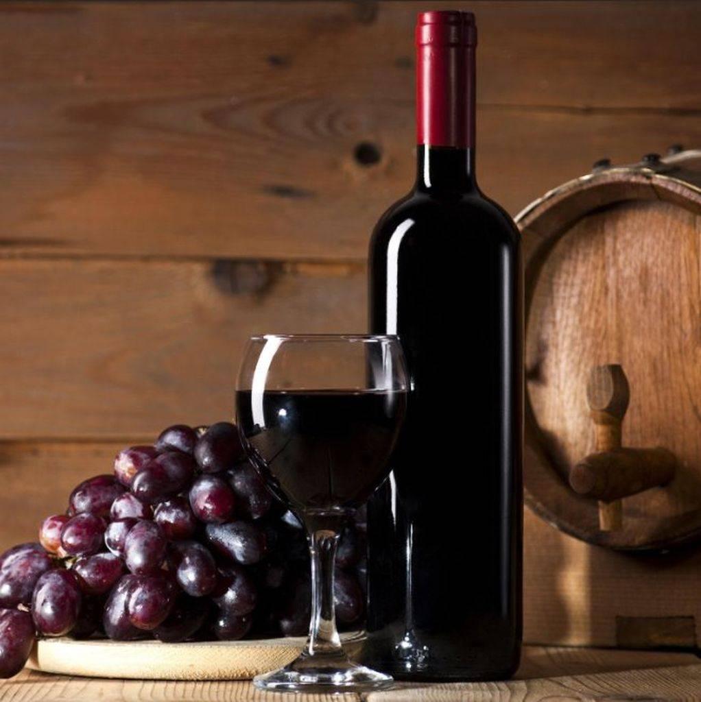 Зачем в вино добавляют диоксид серы