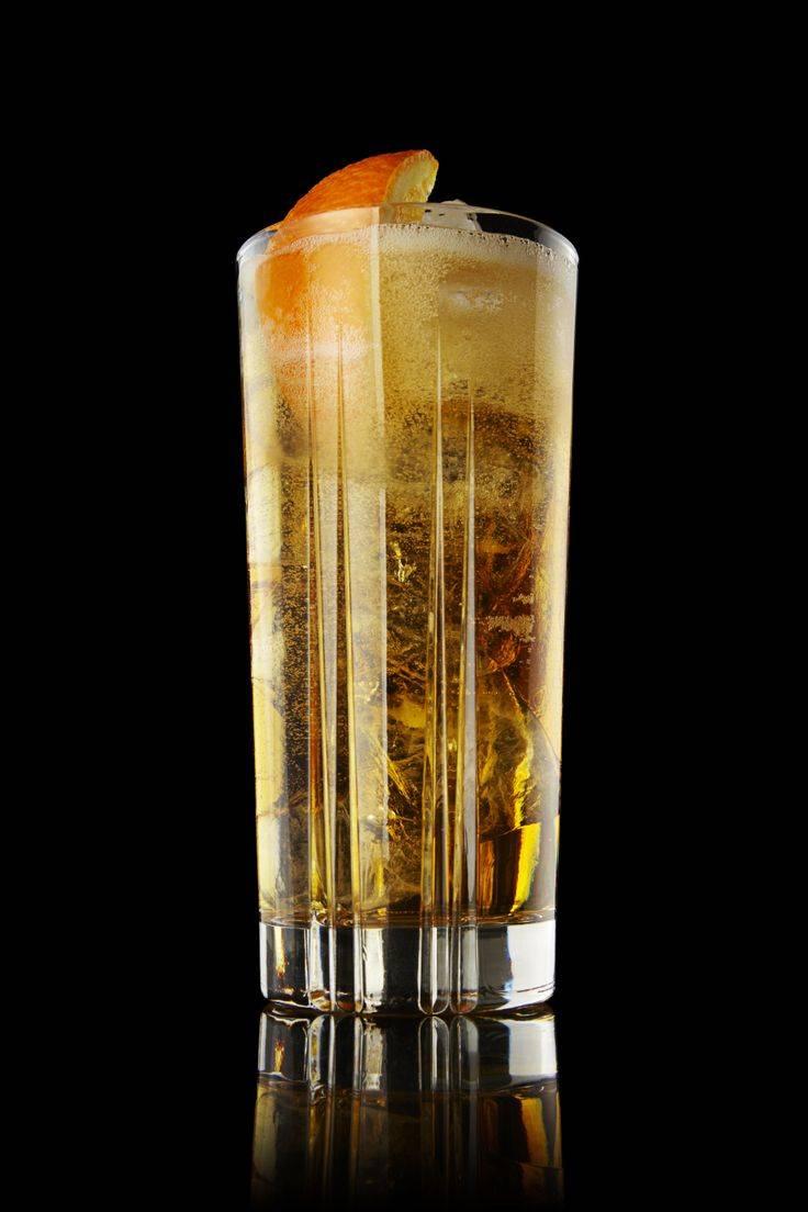 Односолодовый виски манки шолдер