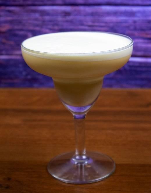 Эгног рецепт алкогольный