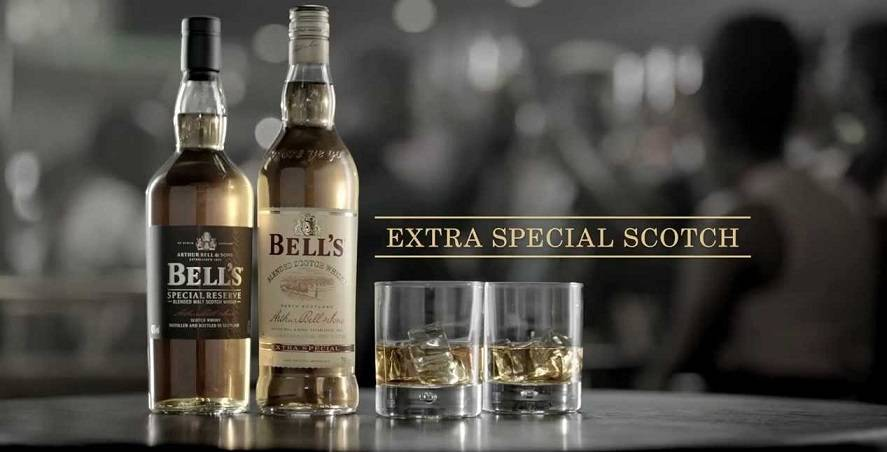 Бейлис виски