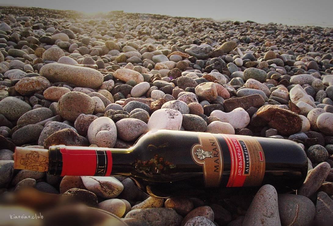 Киндзмараули вино какое выбрать