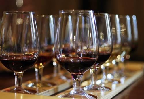 Десертные вина массандры