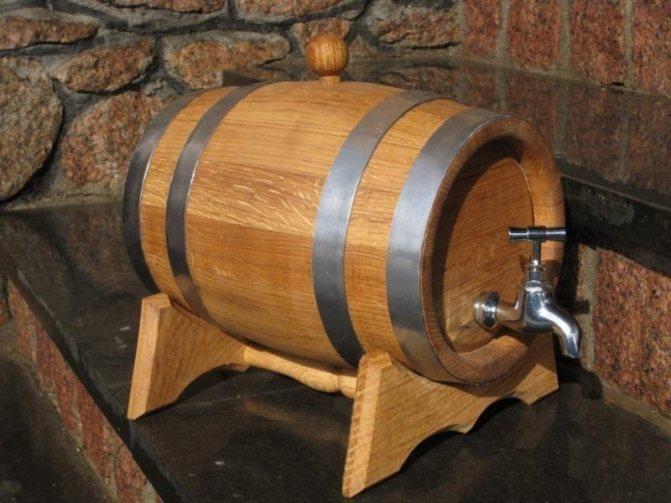 Тара для домашнего вина