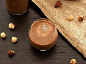 Как сделать шоколадный ликер в домашних условиях