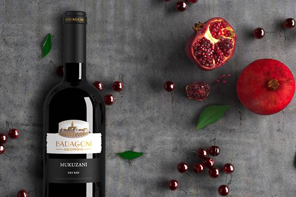 Вино дареджани мукузани выдержка