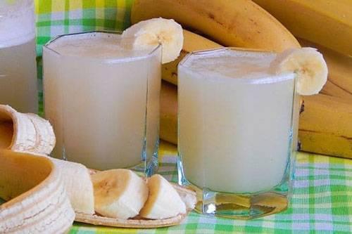 Самогон из бананов в домашних условиях